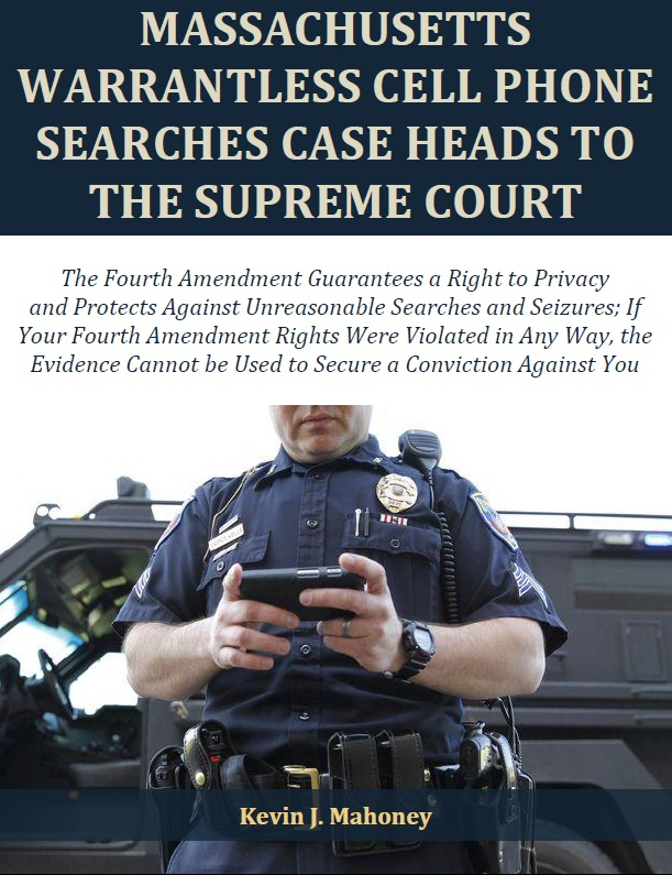 The Supreme Court Rules on Searches of Cell Phones ...