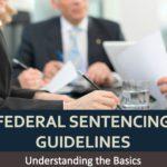 Federal Sentencing Guidelines: Understanding the Basics